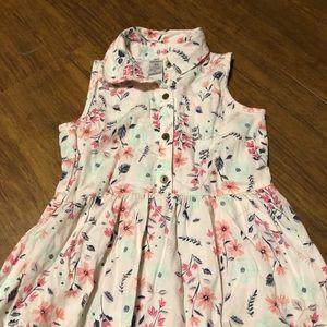 Old Navy Dresses - Little Girls Old Navy Dress